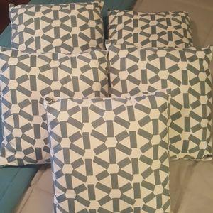 AFW Other - Throw pillows